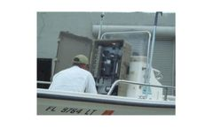 SeaKeeper - Model 1000 - Self-Contained Underway Sampling System