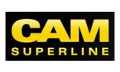 Full Deck Tilt Trailer by CAM Superline-Video