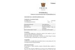 SC15 - Juvenox Larvicides - Brochure
