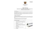 Bioflying - IP40 - Stainless Steel UV-light Fly Catcher - Brochure