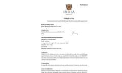 VIRQUAT 10 - Disinfectants - Brochure