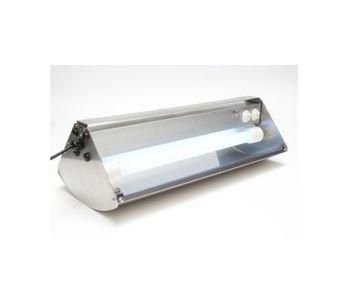 Bioflying - Model IP65 - Stainless Steel UV-light Fly Catcher