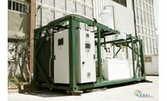 Waste Gas Treatment System (WGTS)
