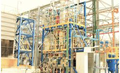 Liquid Waste Treatment System (LWTS)