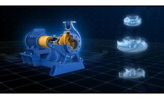 Andritz - Model ACP Series - Single-Stage Centrifugal Pump
