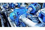 Andritz - Model MP Series - High-Pressure Pumps