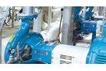 Andritz - Model AD Series - Self-Priming Centrifugal Pumps