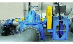Andritz - Small Pump Turbines