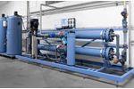 Eurowater - Single Pass Reverse Osmosis Units