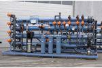 Eurowater - Nanofiltration Unit