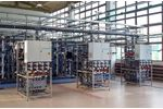 Eurowater - Electrodeionization Unit (EDI)