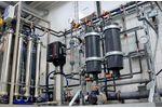 Eurowater - Membrane Degasser Units (MDU)