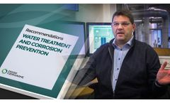 Water treatment and corrosion prevention for district heating - Video