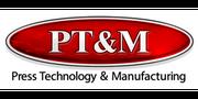 Press Technology & Mfg., Inc.