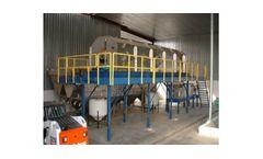 Agri-Clean - Dewatering System