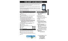 Zabel - Indoor Tank Alert Panel Brochure