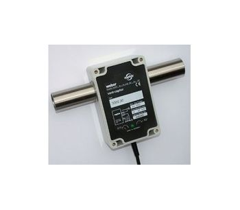 Vent-Captor - Model 3302.30 - Compact Air Flow Meter
