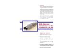 WDS pH/ORP Sensor