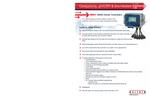 Walchem - Model W600 - Analytical Controllers - Brochure