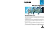 Model LK Series - Metering Pumps Brochure
