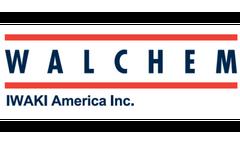 Walchem - Model W600 - Analytical Controllers