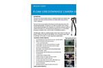 Laval - Model R - CAM 1000 - Downhole Camera System Brochure