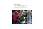 VEE-WIR -JOHNSON - Screens Brochure