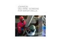 VEE-WIR -JOHNSON - Screens
