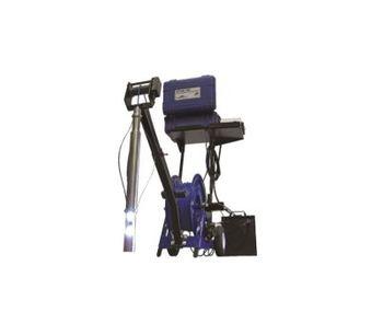 Laval - Model R - CAM 1000  - Downhole Camera System