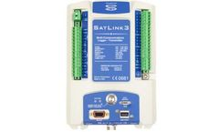 SatLink3 - Model SL3-1 - Logger/Transmitter