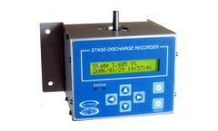Sutron - Stage Discharge Recorder (SDR)