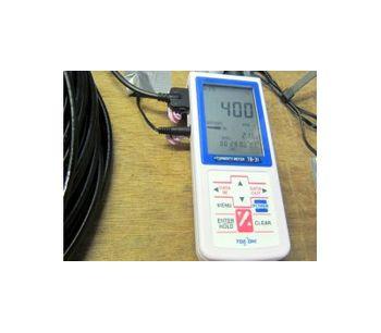Model TB-31 - Portable Turbidity Meter
