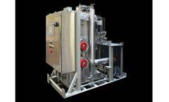 Wahlco AOD - Ammonia System