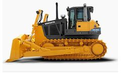 Dressta - Model TD-25 - All-Round Heavy Dozer