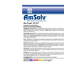 AmTreat - Model 1210 - Cooling Water Scale & Corrosion Inhibitor