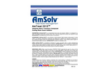 AmTreat - Model 2215 - Cooling Water Scale Inhibitor Brochure