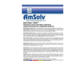 AmTreat - Model 1250 - Cooling Tower Scale & Corrosion Inhibitor