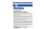 AmTreat - Model 1225 - Cooling Water Scale & Corrosion Inhibitor Brochure