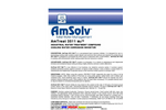AmTreat - Model 3511 MO - Cooling Water Corrosion Inhibitor Brochure