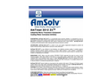AmTreat - Model 3512ZN - Corrosion Inhibitor