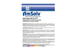 AmTreat - Model 3512ZN - Corrosion Inhibitor Brochure
