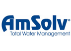 AmSolv - Model 7505 - Industrial Water Treatment Compound Defoamer