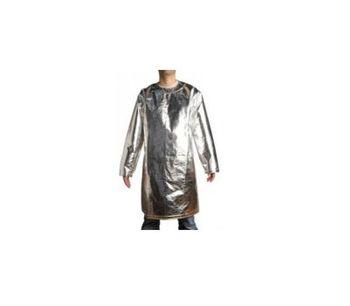 Medop - Model A1B1C4E3D3F2 L - Overrall Protective Jacket