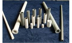 CMI - Model Ceramic Filters - Ceramic Filters