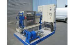 WFT - Filtration Tests