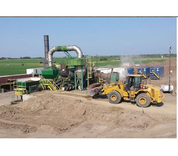 Nelson - Direct Fired Thermal Desorption Services