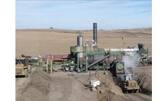 Nelson - Indirect Fired Thermal Desorption Services