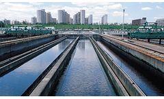 Municipal Waterworks Services