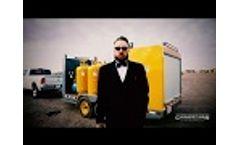Pump Retirement Community | Sage Oil Vac | Cleanest Man on the Jobsite - Video