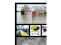 Water-Gate - Model WL - Flood Control Barrier - Brochure